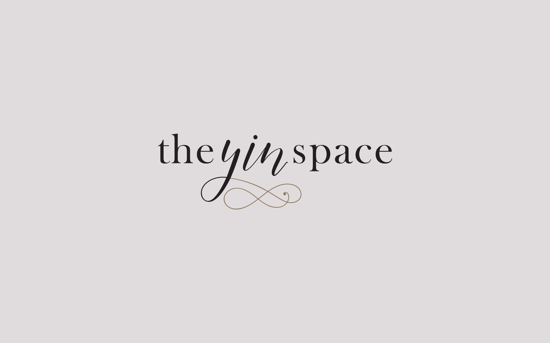 The Yin Space